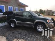 Toyota 4-Runner 2005 Green | Cars for sale in Greater Accra, Tema Metropolitan