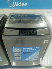 Top Load Washing Mashing Midea 10kg Full Automatic | Home Appliances for sale in Greater Accra, Kokomlemle
