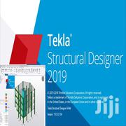 Tekla Structural Designer 2019 Full Version | Computer Software for sale in Ashanti, Kumasi Metropolitan