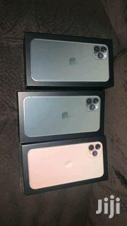 New Apple iPhone 11 Pro 64 GB Black | Mobile Phones for sale in Greater Accra, Accra new Town