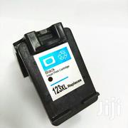 HP Ink 123XL Black Cartridge | Computer Accessories  for sale in Greater Accra, Bubuashie