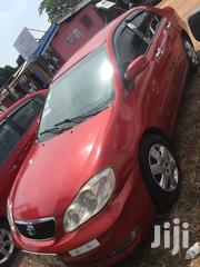 Toyota Corolla 2007 1.4 VVT-i Red | Cars for sale in Greater Accra, Nungua East
