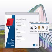 Tekla Structures 2019 Full Version | Software for sale in Ashanti, Kumasi Metropolitan