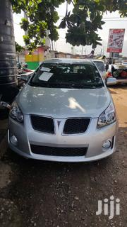 Pontiac Vibe 2010 2.4 GT Silver   Cars for sale in Greater Accra, Tema Metropolitan
