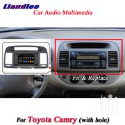 Toyota Camry 2002/06 Radio Dvd Touch Screen Player | Vehicle Parts & Accessories for sale in Greater Accra, Abossey Okai