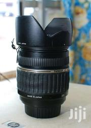 Nikon Lens  18mm-200mm   Cameras, Video Cameras & Accessories for sale in Greater Accra, Okponglo