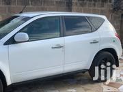 Nissan Murano 2005 SL White | Cars for sale in Greater Accra, Teshie new Town