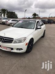 Mercedes-Benz C300 2009 White | Cars for sale in Greater Accra, East Legon