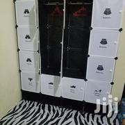 Portable Strong Plastic Wardrobe | Furniture for sale in Greater Accra, Kotobabi