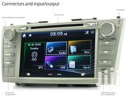 Camry 2006/2011 Dvd Radio Multimedia Touch Screen Radio | Vehicle Parts & Accessories for sale in Greater Accra, Abossey Okai