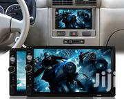 Univarsal Car Radio Dvd Multimedia Touch Screen Player | Vehicle Parts & Accessories for sale in Greater Accra, Abossey Okai