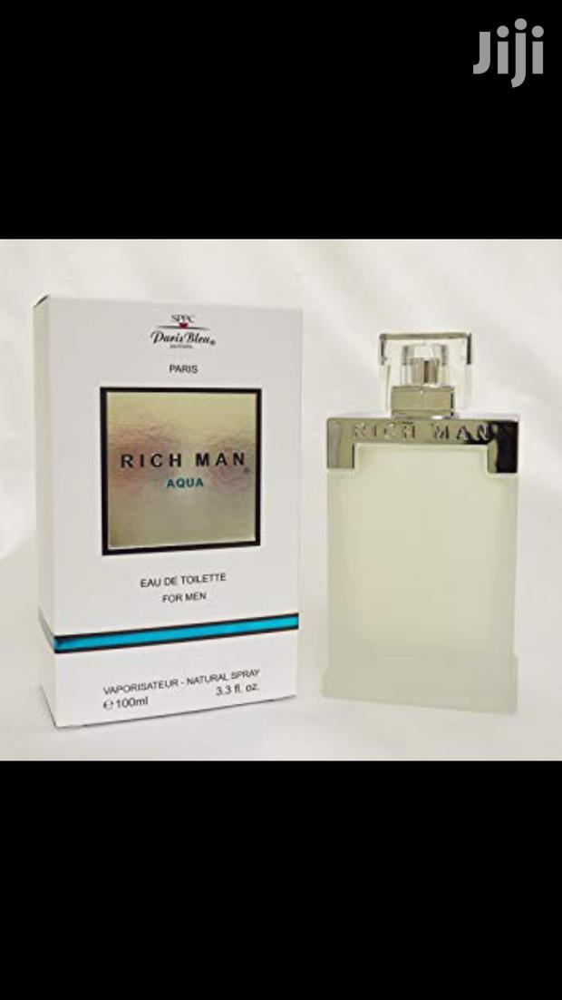 Original Rich Man Perfume