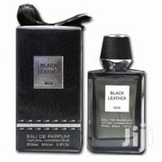 Original Black Leather Perfume | Fragrance for sale in Greater Accra, Kwashieman