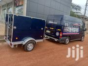 Fridge On Wheels For Events | Party, Catering & Event Services for sale in Greater Accra, East Legon