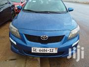 Toyota Corolla 2011 Blue | Cars for sale in Greater Accra, Achimota