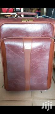 Large Leather Bag   Bags for sale in Greater Accra, Achimota