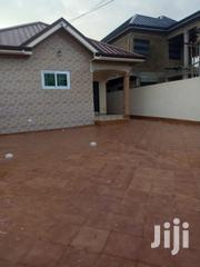 Executive 3 Bedroom Self Compound 4 Rent At Pokuase Mayiyra | Houses & Apartments For Rent for sale in Greater Accra, Achimota