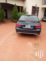 Mercedes-Benz E350 2016 Black   Cars for sale in Greater Accra, Ga South Municipal