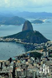 Travel And Work In Brazil | Travel Agents & Tours for sale in Greater Accra, Osu