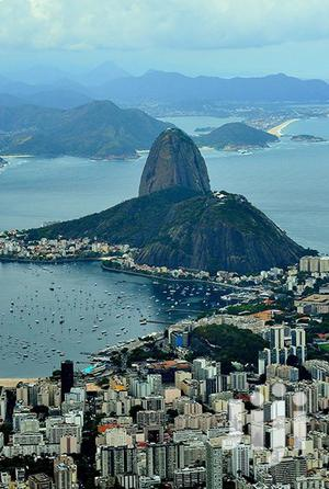 Travel And Work In Brazil