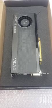 Evga GTX 660ti 2GB GDDR5 Available | Computer Hardware for sale in Greater Accra, Ga West Municipal