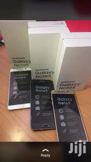 New Samsung Galaxy Note 5 32 GB | Mobile Phones for sale in Greater Accra, Kokomlemle