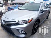 New Toyota Camry 2019 SE (2.5L 4cyl 8A) Gray | Cars for sale in Greater Accra, Accra Metropolitan
