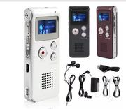 Sound Voice Recorder 8gb | Audio & Music Equipment for sale in Greater Accra, Airport Residential Area