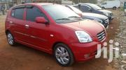 2008 Kia Morning | Cars for sale in Greater Accra, Abelemkpe