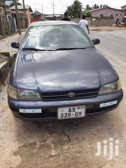 Toyota Carina 1999 Gray | Cars for sale in Greater Accra, Ga South Municipal