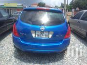 Nissan Murano 2010 Blue   Cars for sale in Greater Accra, Accra new Town
