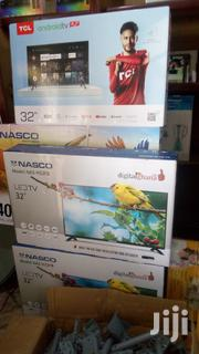 Nasco TCL Android Tv For Sale | TV & DVD Equipment for sale in Ashanti, Kumasi Metropolitan