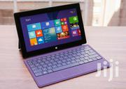 Microsoft Surface 64 GB Black | Tablets for sale in Greater Accra, Ga South Municipal