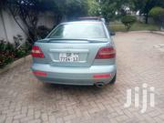 Volvo S40 Sedan 2004 Blue | Cars for sale in Greater Accra, North Kaneshie