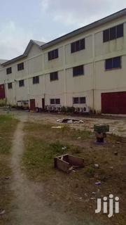 Selling Large Warehouse And 10 Plots Of Land In Kasoa   Commercial Property For Rent for sale in Central Region, Awutu-Senya