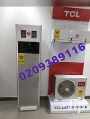 Strong TCL 1.5 HP Split Air Conditioner 3 Stars | Home Appliances for sale in Greater Accra, Accra Metropolitan