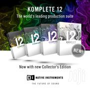 Native Instruments Komplete V12 For Mac | Software for sale in Greater Accra, Achimota