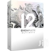 N.I Komplete 12 Ultimate | Software for sale in Greater Accra, Ashaiman Municipal