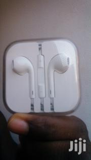 Original Apple Earpiece For iPhone | Accessories for Mobile Phones & Tablets for sale in Greater Accra, Teshie-Nungua Estates