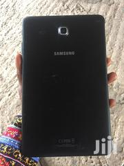 Samsung Galaxy Tab E 9.6 8 GB Black | Tablets for sale in Greater Accra, Tema Metropolitan