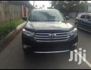 Toyota Highlander 2012 Black | Cars for sale in Greater Accra, Osu