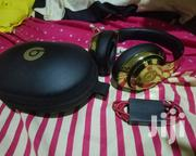 Beats Wireless Studio 3 Gold Edition | Audio & Music Equipment for sale in Greater Accra, Kokomlemle