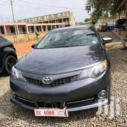 Toyota Camry 2012 Gray | Cars for sale in Northern Region, Saboba