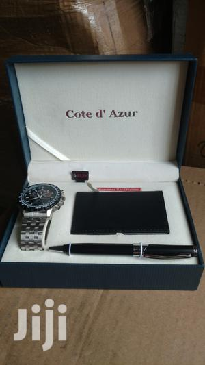 Original Cote D' Azur Watch Combo!