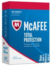 Mcafee Total Security Full Version | Software for sale in Greater Accra, Achimota