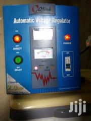 Automatic Voltage Regulator | Electrical Equipments for sale in Greater Accra, Tema Metropolitan