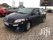 Toyota Corolla 2013 Black | Cars for sale in Greater Accra, East Legon