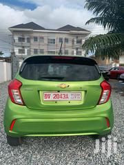 Chevrolet Spark 2016 Green | Cars for sale in Greater Accra, East Legon