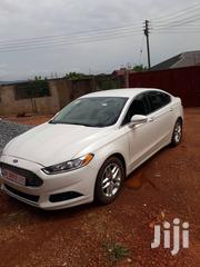 Ford Fusion 2013 SE Hybrid White | Cars for sale in Greater Accra, Accra Metropolitan