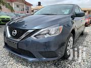 Nissan Sentra 2017 Gray | Cars for sale in Greater Accra, East Legon